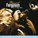 On A High Note: The Best Of The Concord Jazz Recordings/Maynard Ferguson