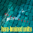 EVEN BEAT/hare-brained unity