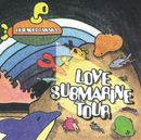 LOVE SUBMARINE TOUR/田中秀典