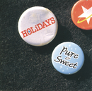 PURE & SWEET/HOLiDAYS
