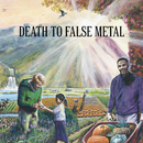 Death to False Metal (Japan Version)/Weezer