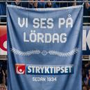 Vi ses på lördag/Hela Sveriges Fotbollsklubb