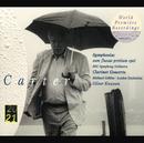 Carter: Clarinet Concerto; Symphonia/BBC Symphony Orchestra, Oliver Knussen