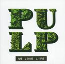 We Love Life (INTERNATIONAL)/Pulp