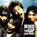MIND the GAP/横道坊主