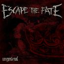 アングレイトフル/Escape the Fate