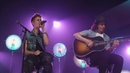 All Around The World(Acoustic (Live))/Justin Bieber