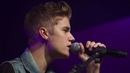 As Long As You Love Me(Acoustic (Live))/Justin Bieber