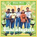 Happy Music: The Best Of The Blackbyrds/Blackbyrds