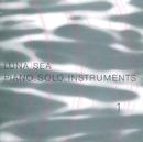 LUNA SEA PIANO SOLO INSTRUMENTS 1/SHIORI AOYAMA