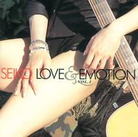 LOVE & EMOTION VOL.1