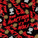 THE ReACTION E.P./YOUR SONG IS GOOD