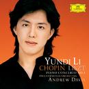 Liszt & Chopin: Piano Concertos No.1/Yundi Li, Philharmonia Orchestra, Sir Andrew Davis