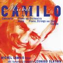 Michel Camilo: Concerto for Piano & Orchestra; Suite for piano, harp & strings; Caribe/Michel Camilo, BBC Symphony Orchestra, Leonard Slatkin
