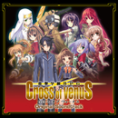 Dengeki Gakuen Rpg Cross Of Venus Original Soundtrack/鳥山雄司