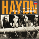 Haydn: The Complete String Quartets (22 CDs)/Aeolian String Quartet