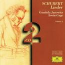 Schubert: Lieder/Gundula Janowitz, Irwin Gage