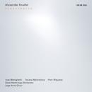 アレクサンドル・クナイフェル:Blazhenstva/Ivan Monighetti, Tatiana Melentieva, Piotr Migunov, State Hermitage Orchestra, Lege Artis Choir