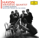 Haydn, J.: 27 String Quartets/Amadeus Quartet
