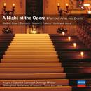 An Evening at the Opera: Famous Arias And Duets/Agnes Baltsa, Edita Gruberova, Luciano Pavarotti, Jon Vickers