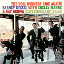 The Poll Winners Ride Again!/Barney Kessel, Shelly Manne, Ray Brown