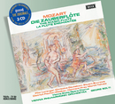 Mozart: Die Zauberflöte/Pilar Lorengar, Cristina Deutekom, Stuart Burrows, Hermann Prey, Wiener Philharmoniker, Sir Georg Solti