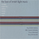 The Best Of British Light Music/Royal Ballet Sinfonia, BBC Concert Orchestra, Gavin Sutherland, Barry Wordsworth