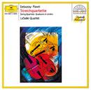 Debussy: String Quartet In G Minor, Op. 10 / Ravel: String Quartet In F Major/Walter Levin, Henry Meyer, Peter Kamnitzer, Jack Kirstein