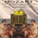 Mozart: Symphonies Nos. 29, 39-41/Wiener Philharmoniker, Ferenc Fricsay