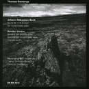 Bach: Suite Nr.1 für Violoncello solo / Veress: Sonata/Thomas Demenga, Hansheinz Schneeberger, Tabea Zimmermann
