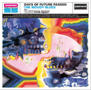 Days Of Future Passed/The Moody Blues