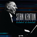 Stompin' At Newport/Stan Kenton Orchestra