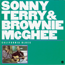 California Blues/Sonny Terry, Brownie McGhee