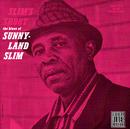 Slim's Shout/Sunnyland Slim