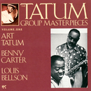 The Tatum Group Masterpieces, Vol. 1/Art Tatum