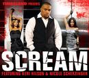 Scream (feat. Keri Hilson, Nicole Scherzinger)/Timbaland
