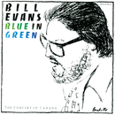 Blue In Green/Bill Evans