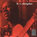 K.C.'s Blues/K.C. Douglas
