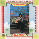 Fingerpicking Rags & Other Delights/Dale Miller