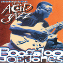 Legends Of Acid Jazz/Boogaloo Joe Jones