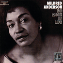 No More In Life/Mildred Anderson