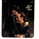 エラ・アット・デュ-クス・プレイス/Ella Fitzgerald, Duke Ellington