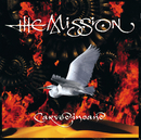Carved In Sand (2CD Set Reissue)/The Mission