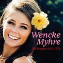 Die Singles 1970-1976/Wencke Myhre