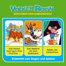 Volker Rosin - Liederbox Vol. 1/Volker Rosin