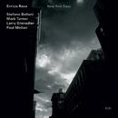 ニューヨーク・デイズ/Enrico Rava, Stefano Bollani, Mark Turner, Larry Grenadier, Paul Motian