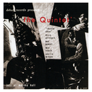 The Quintet: Jazz At Massey Hall/Charlie Parker, Dizzy Gillespie, Bud Powell, Max Roach, Charles Mingus