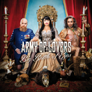 Big Battle Of Egos/Army Of Lovers
