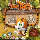 04: Tiger Taps feiert Geburtstag / Der freche Tintenfisch/Tiger Taps