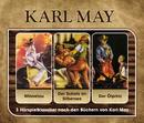 Karl May - Hörspielbox Vol. 1/Karl May